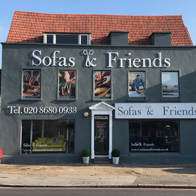 Sofas & Friends Croydon