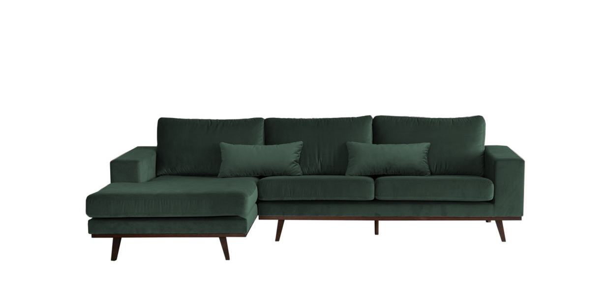 fabric-green-corner-sofas