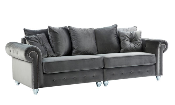4 Seater Sofa Archives - Exclusive Sofas London | Sofas And ...