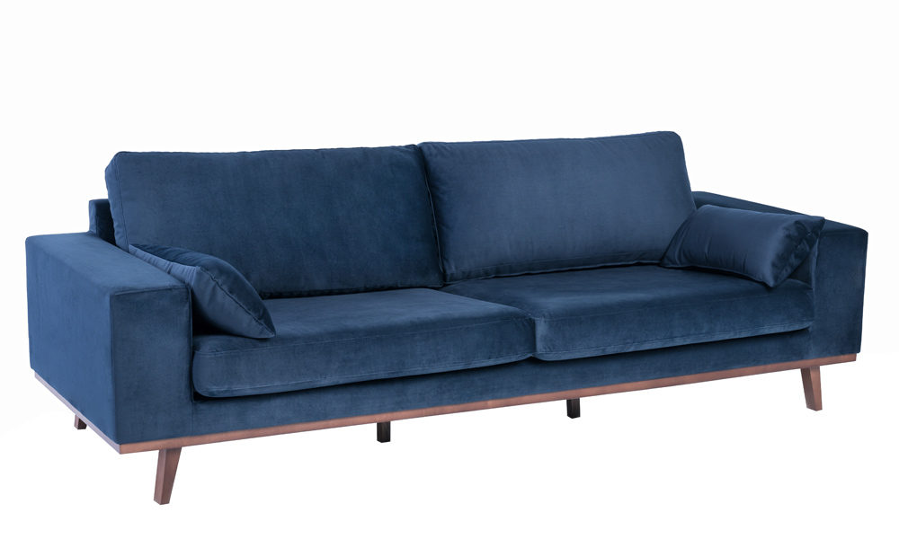 3-seater-fabric-blue-sofas