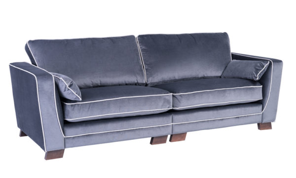 4-seater-luxury-grey-velvet-sofas