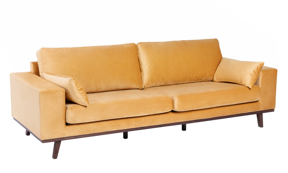 3-seater-fabric-saffron-sofas