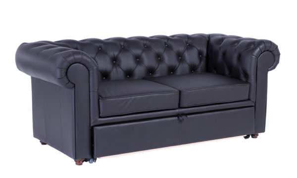 2-seater-leather-sofa-beds