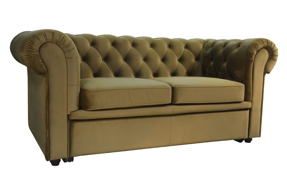 2-seater-fabric-yellow-sofas