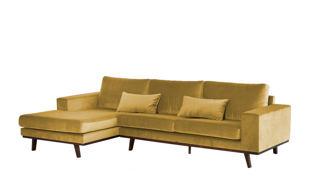 Exclusive-yellow-velvet-sofas