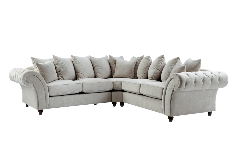 Fabric-white-corner-sofas