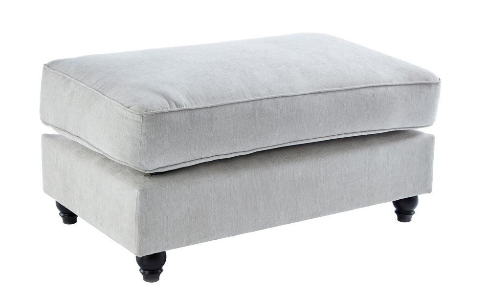 fabric-foot-stool