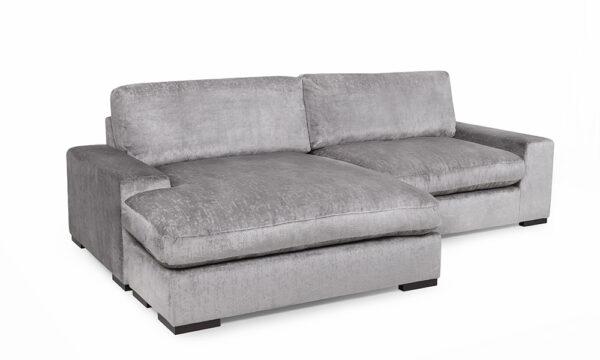 platinum corner sofa